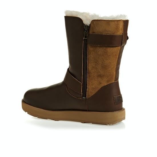 4d643483626 UGG Breida Waterproof Womens Boots available from Surfdome