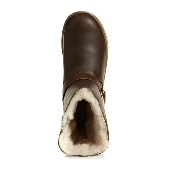 UGG Breida Waterproof Womens Boots