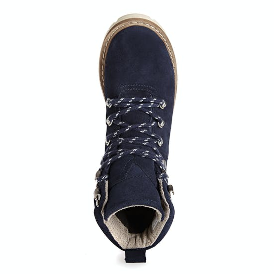 4d5bb090d0a Toms Summit Waterproof Womens Boots - Free Delivery options on All ...