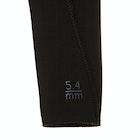 Xcel 5-4mm 2018 Infiniti X2 Chest Zip Wetsuit