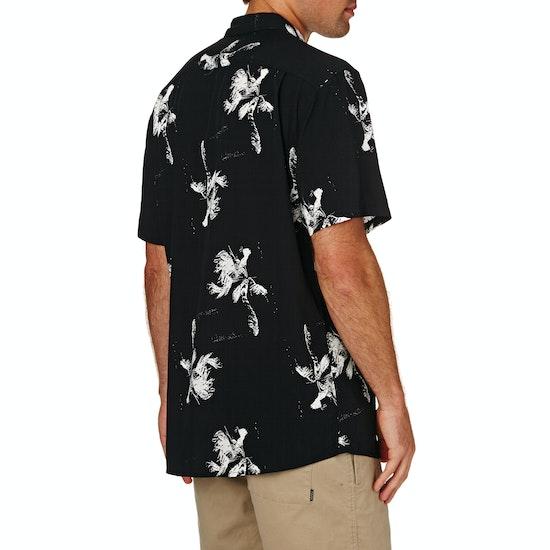 No News Irie Short Sleeve Shirt