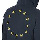 Banks Beat Pullover Hoody