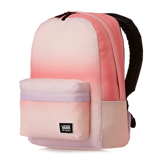 ostaa paremmin juoksukengät Vans Realm Classic Womens Backpack - Free Delivery options ...