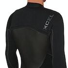 Xcel 4-3mm 2018 Drylock X Chest Zip Wetsuit