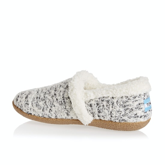 Toms House Womens Slippers