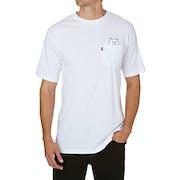 Rip N Dip Lord Nermal Pocket Short Sleeve T-Shirt