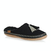 Toms Ivy Tassel Womens Slippers