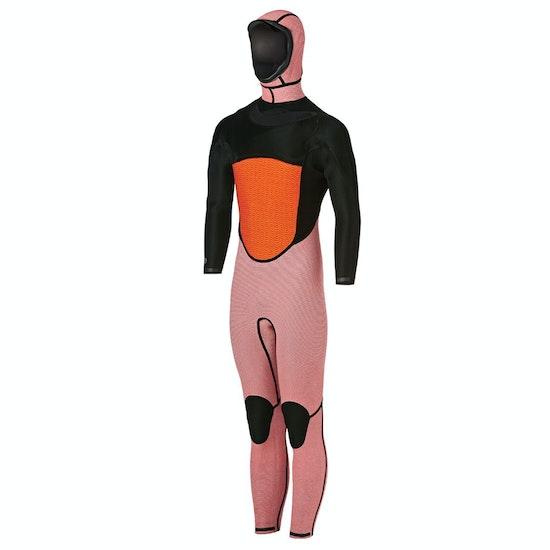 Xcel Infiniti X2 5/4mm 2018 Chest Zip Hooded Wetsuit