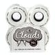 Ricta Clouds 92a 52mm Skateboard Wheel