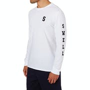 SWELL Campus Langarm-T-Shirt