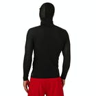 Xcel Celliant 2mm Long Sleeve Drylock Hooded Thermal Rash Vest