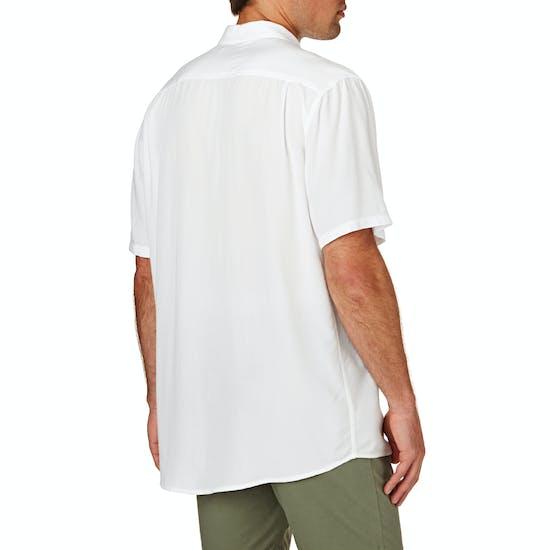 No News Kingston Short Sleeve Shirt