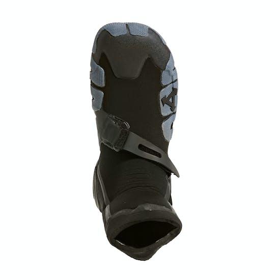 Bottes pour Combinaison de Plongée Xcel Drylock 5mm Round Toe