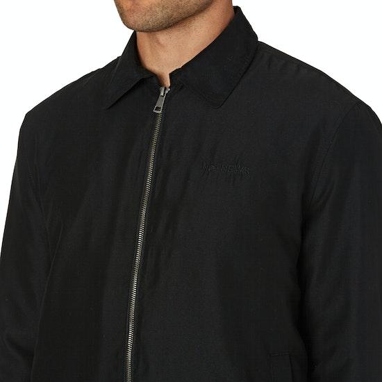 No News Vibrations Jacket
