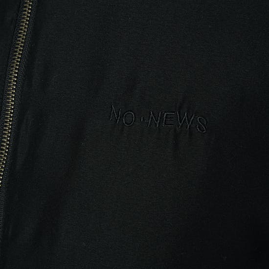 No News Vibrations Jacket