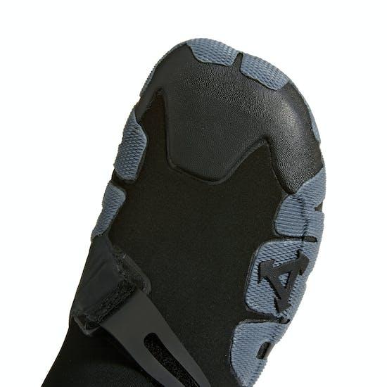 Botas para Fato Térmico Xcel Drylock 5mm Round Toe