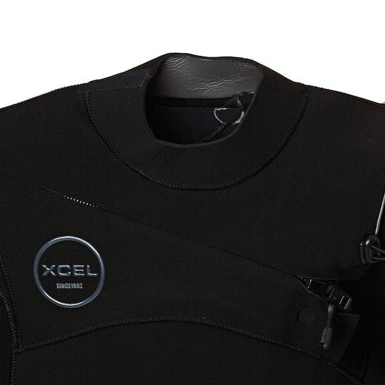 Xcel Comp X 4/3mm 2018 Chest Zip Wetsuit