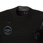 Xcel Infiniti Comp X 5/4mm 2018 Chest Zip Wetsuit