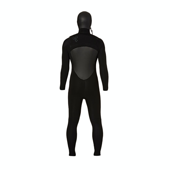 Xcel 6-5mm 2018 Infiniti Hooded X2 Chest Zip Wetsuit