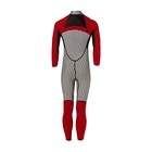 Xcel Drylock X 5/4mm 2018 Chest Zip Wetsuit
