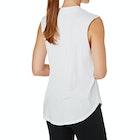 Seafolly Modern Love Essentials Active Ladies Tank Vest