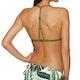 Seafolly Palm Beach Action Back Tri Bikini Top