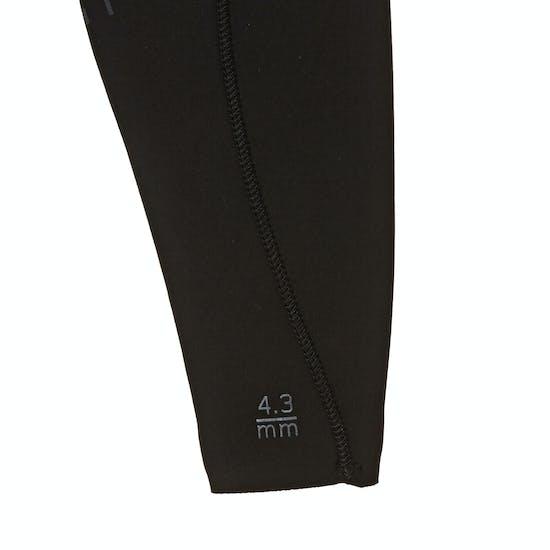 Xcel Infiniti X2 4/3mm 2018 Chest Zip Wetsuit