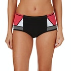 Seafolly Resist Me High Waisted Pant Bikini Bottoms