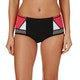 Seafolly Resist Me High Waisted Pant Bikini Bottoms