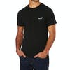 Superdry Orange Label Vintage Embroidered , Kortärmad T-shirt - Black
