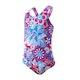 Speedo Essential Allover Girls Svømmeantrekk