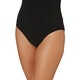 Seafolly Resist Me Long Sleeve Womens Swimsuit