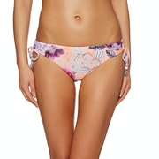 Seafolly Modern Love Loop Tie Side Hipster Bikini underdeler