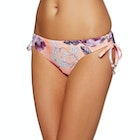 Seafolly Modern Love Loop Tie Side Hipster Bikini Bottoms