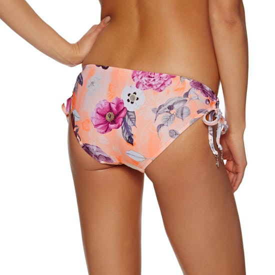 Seafolly Modern Love Loop Tie Side Hipster Bikini Bottoms
