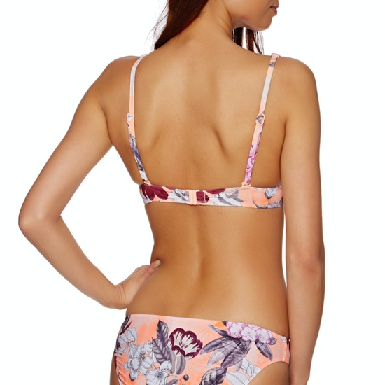 Seafolly Modern Love Longline Tri Bikini Top