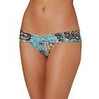 Seafolly Moroccan Moon Bikini Bottoms