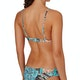 Top de Biquini Seafolly Moroccan Moon Fixed Tri Bra