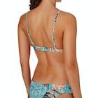 Seafolly Moroccan Moon Fixed Tri Bra Bikini Top