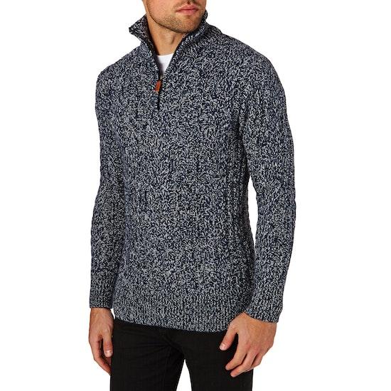 Superdry Jacob Heritage Henley Sweater