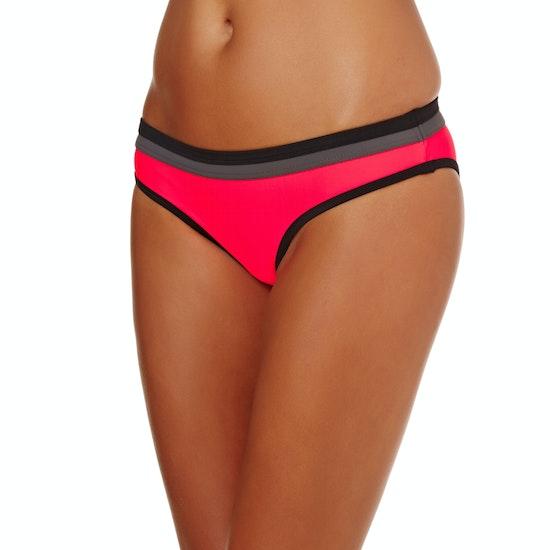 Volcom Gmj Modest Bikini Bottoms