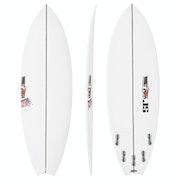 JS Industries Psycho Nitro Swallow FCS II Surfboard