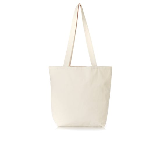 SWELL Palm Canvas Ladies Beach Bag