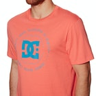 DC Rebuilt 2 Short Sleeve T-Shirt