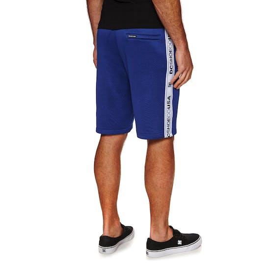 DC Heggerty Walk Shorts