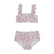 Seafolly Summer Wallflower Mini Tube Girls Bikini