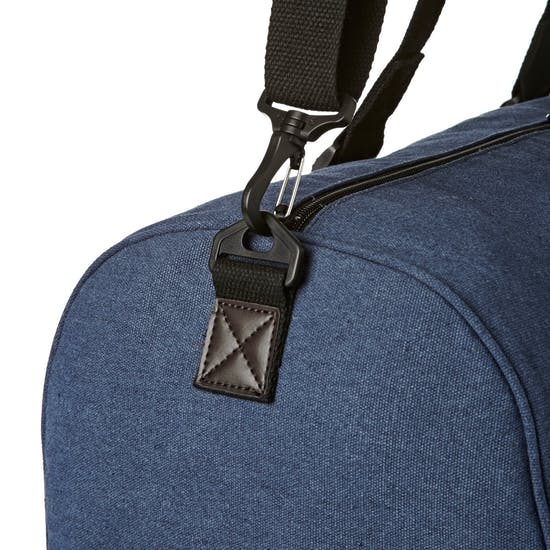 SWELL Washed Holdall Womens Duffle Bag