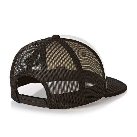Volcom Dont Even Trip Trucker Ladies Cap