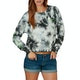 Volcom Ozzie Crew Womens Sweater