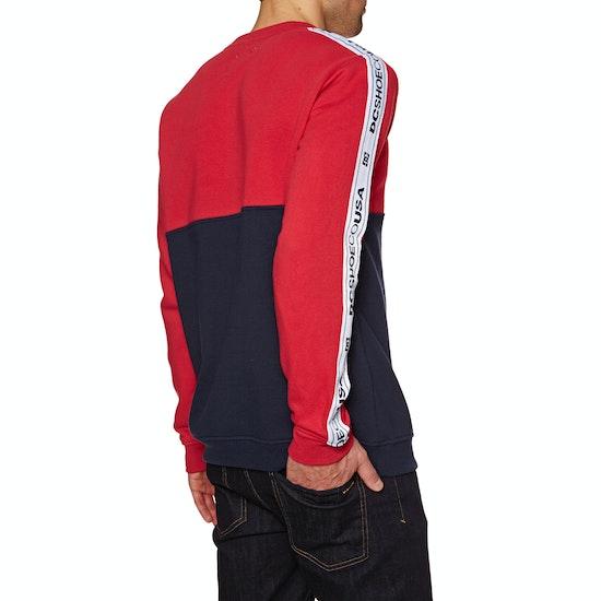 DC Kealey Crew Sweater